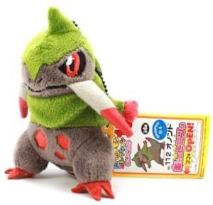 Banpresto My Pokemon Collection Best Wishes Mini Plush 47855 4