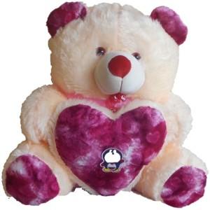 MYBUDDY Big Pebble Teddy  - 24.5