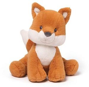 Gund Baby Rococo Fox Stuffed Animal Toy  - 20 inch