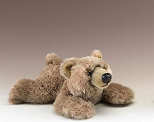 Gifts for the Hunter Brands - Other Grizzly Bear Large (Conservation Critters)