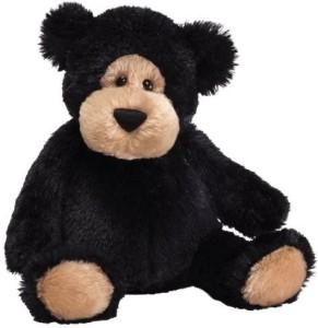 Gund Nutmeg Bear 9