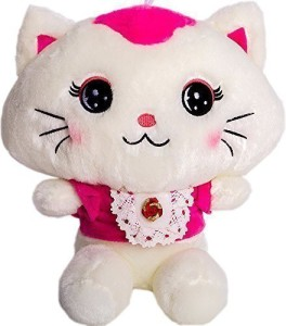 PLUSH TOY Animals Plush Cat Ba Dolls 12 Inches11