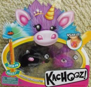 Mga Kachooz 2 Pack Number 71 & 78