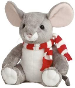 Aurora World Merry Mouse 11