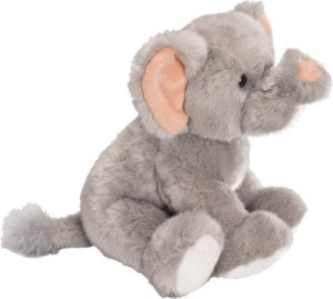 Gund Jungle Wonders Elephnt