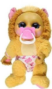 Animal Babies Hedehog Plush