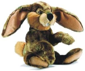 Hansa Whimsical Bunny