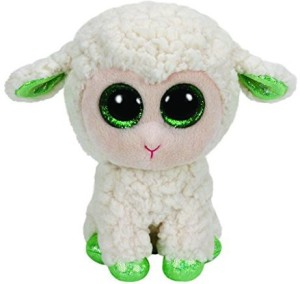 TY Beanie Babies Lala Lamb