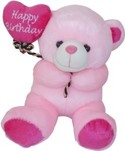 Advance Hotline Happy Birthday Teddy - 30 Cm  - 30 cm