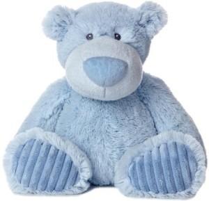 Aurora World Blueberry Cream Bear Plush12