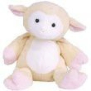 Ty Pluffies Shearly The Lamb