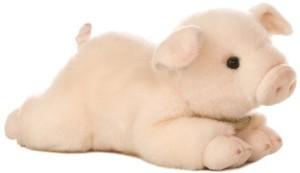 Miyoni Pig Small 8