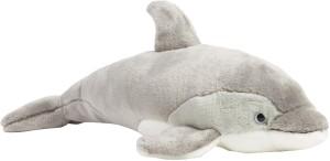 Hamleys Daphne Dolphin Soft Toy  - 5.9 inch