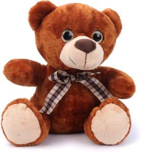 Starwalk Brown Bear Plush  - 25 cm