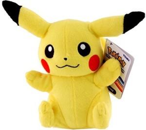 Tomy Pokemon Xy Pikachu 8