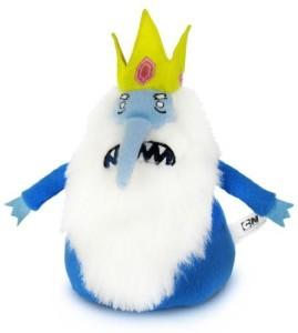 Jazwares Adventure Time Fan Favorite Plush Ice King