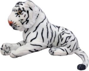 Jupiter Enterprises WHITE TIGER  - 35 cm
