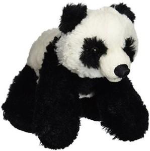 PurrFection Purrfection Pepe Junior Snuggle Ups Panda 8