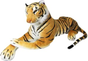 Lata Royal Tiger Soft Toy  - 47 cm