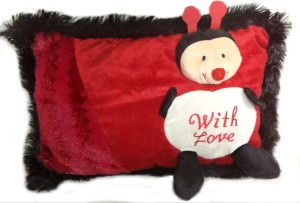 Cuddles Soft Love Pillow  - 17 inch