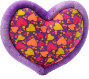 Dimpy Stuff Star Heart  - 19.3 inch