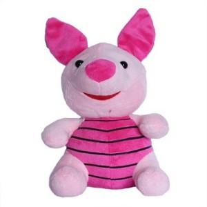 Cuddles Cute Looking Pig  - 20 cm