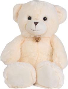 Starwalk Bear Plush Cream Colour  - 40 cm