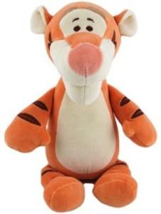 Miyim Disney Disney Tigger Certified Organic Plush Toy With Soft Chime, 11 Inch  - 25 inch