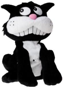Krazy Kats Black Cat