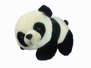 ANNI CREATIONS Panda  - 27 cm