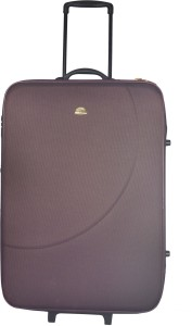 Genex Canon Deluxe Check-in Luggage - 28 inch