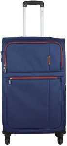Safari Hush Expandable  Check-in Luggage - 75 inch