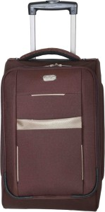 United Bag Director's Choice Expandable  Cabin Luggage - 20 inch