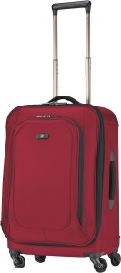 Victorinox 22 Inch U.S. Carry-On Expandable  Check-in Luggage - 22 inch