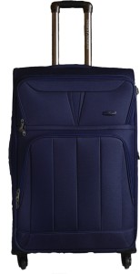 SAHARA EXCLUSIVE 5909 Expandable  Check-in Luggage - 24 inch