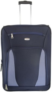 Timus Morocco Upright Expandable  Check-in Luggage - 25 inch