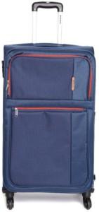 Safari HUSH Expandable  Check-in Luggage - 12 inch