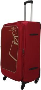 Safari Quadra 75 4WH Check-in Luggage - 28 inch