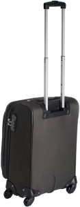 American Tourister Hugo Spinner Expandable  Cabin Luggage - 21 inch