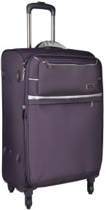 EUROLARK INTERNATIONAL CAPETOWN Expandable  Check-in Luggage - 25 inch