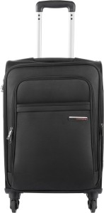 Safari NIFTY-4W-65-BLACK Expandable  Check-in Luggage - 65 inch