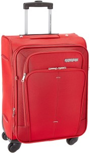 American Tourister Crete Expandable  Cabin Luggage - 22 inch