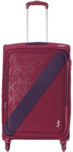 Skybags crossroad Expandable  Check-in Luggage - 28 inch