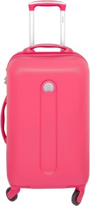 Delsey Helium Classic Cabin Luggage - 19 inch