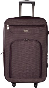 U United Travel Boy 24 Expandable  Check-in Luggage - 24 inch
