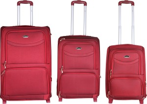 ASWI 13942WR Expandable  Check-in Luggage - 28 inch