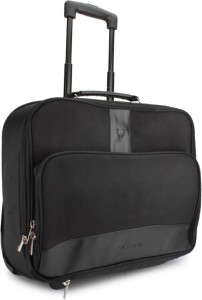 Allen Solly Cabin Luggage - 13.8 inch