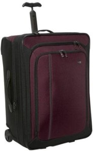 Victorinox WT 24 Upright Expandable  Check-in Luggage - 24 inch