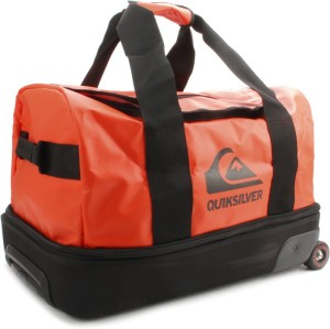 Quik Silver Stone Fields Check-in Luggage - 22 inch