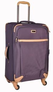 EUROLARK INTERNATIONAL WALLSTREET Expandable  Check-in Luggage - 25 inch